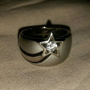 Jewelry - Shooting Star Ring